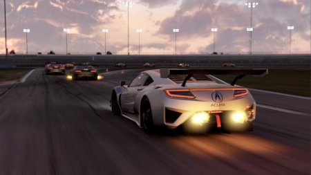 Project CARS 3 будет похожа на Need for Speed Shift
