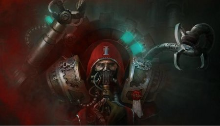 Новое дполнение для Warhammer 40,000: Inquisitor - Martyr выйдет в конце мая